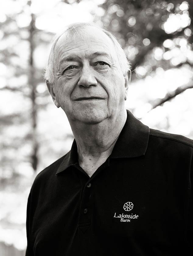 Mr. Bill Roberts