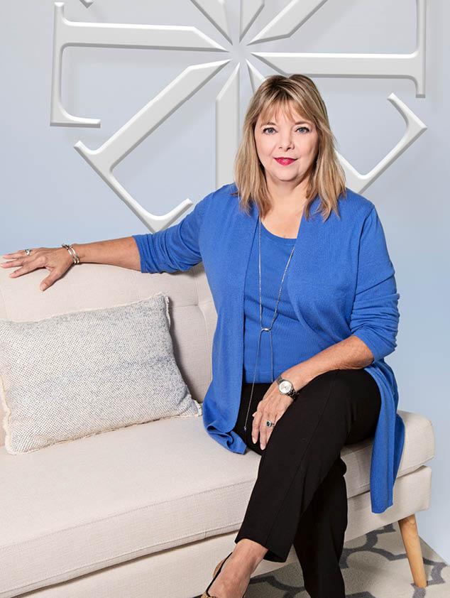 Vickie Buckels
