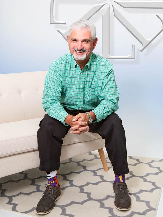 Jeff Mancuso