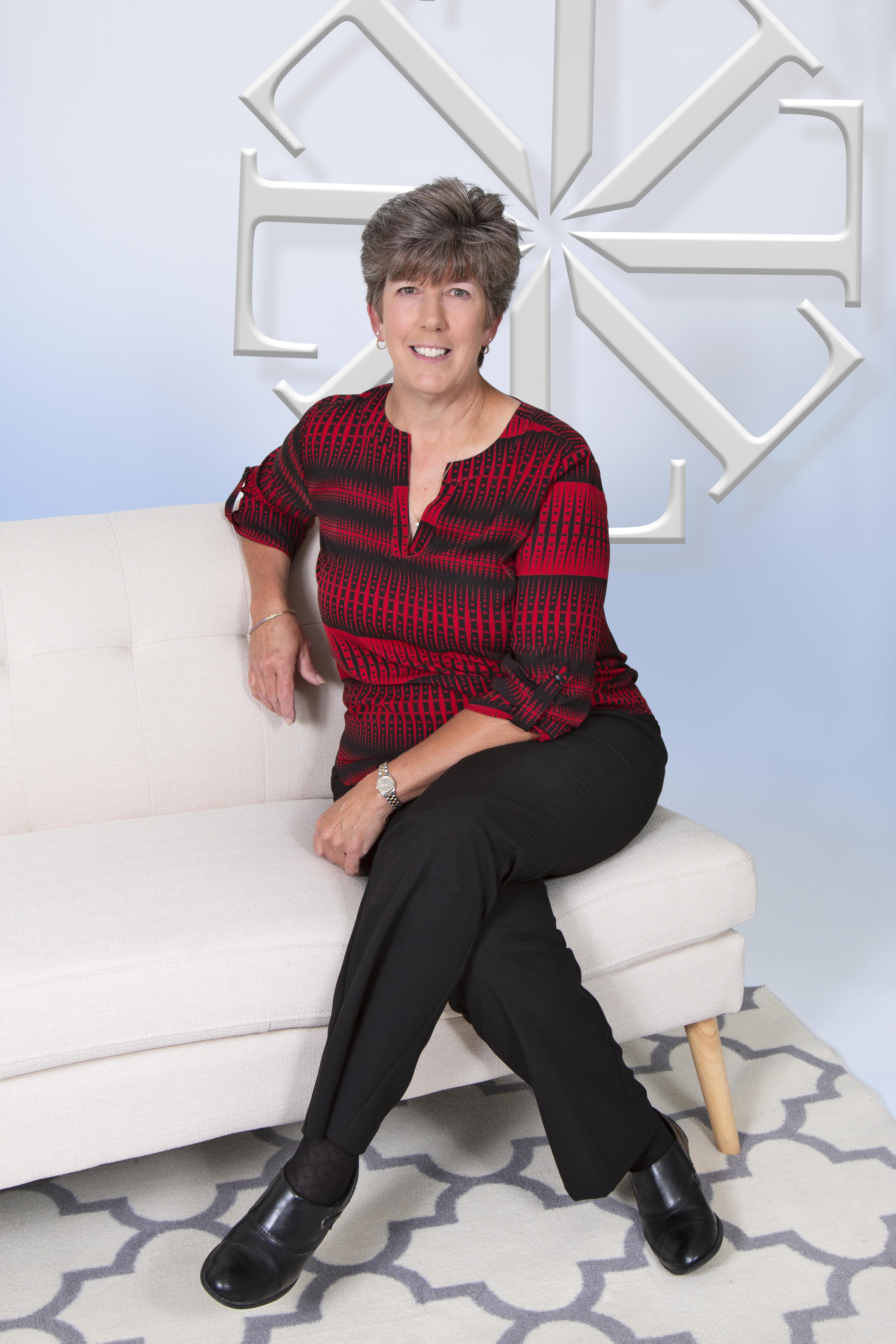 Lisa Pinder